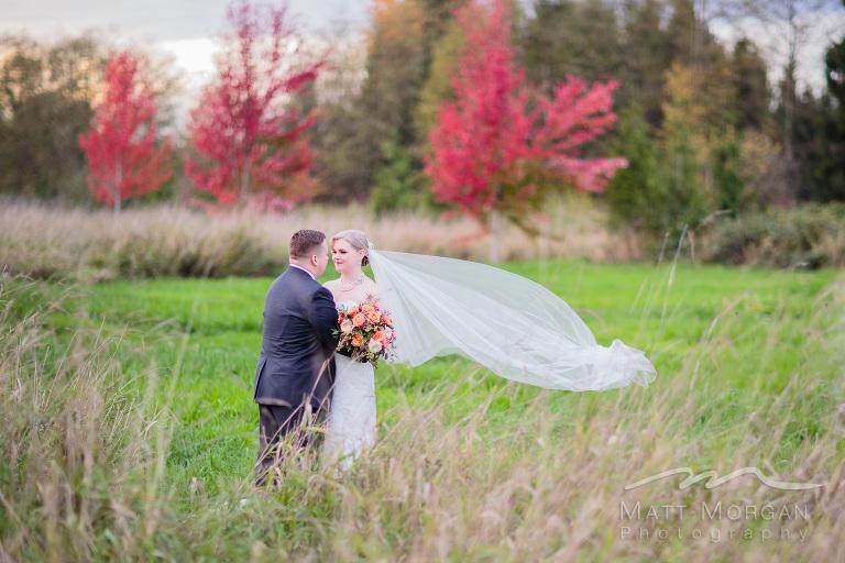Vancouver Wedding - Matt Morgan Photography